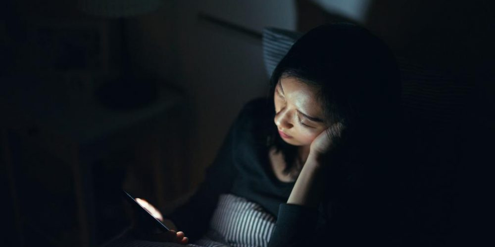 This is how sleep loss alters emotional perception