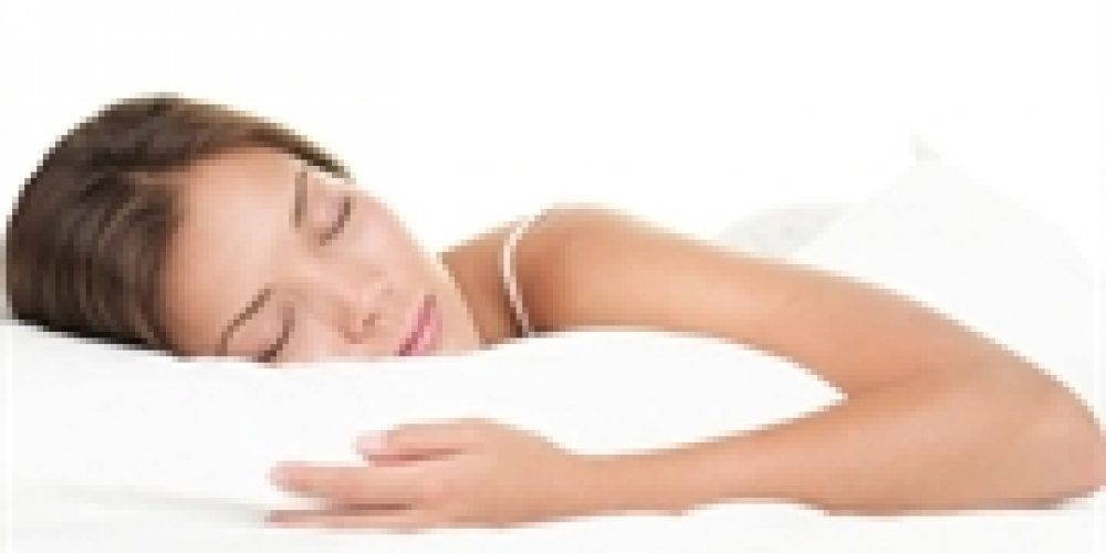 Three Tips for Getting Your Zzzzzz's