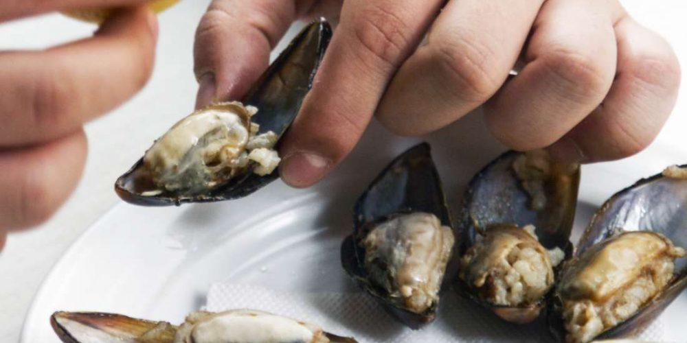 What to know about shellfish allergies