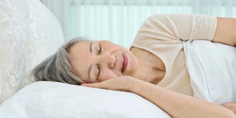 Why sleep is the best painkiller