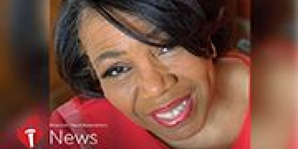 AHA News: Stroke Almost Took Gospel Star's Life — Then Taught Her About Living
