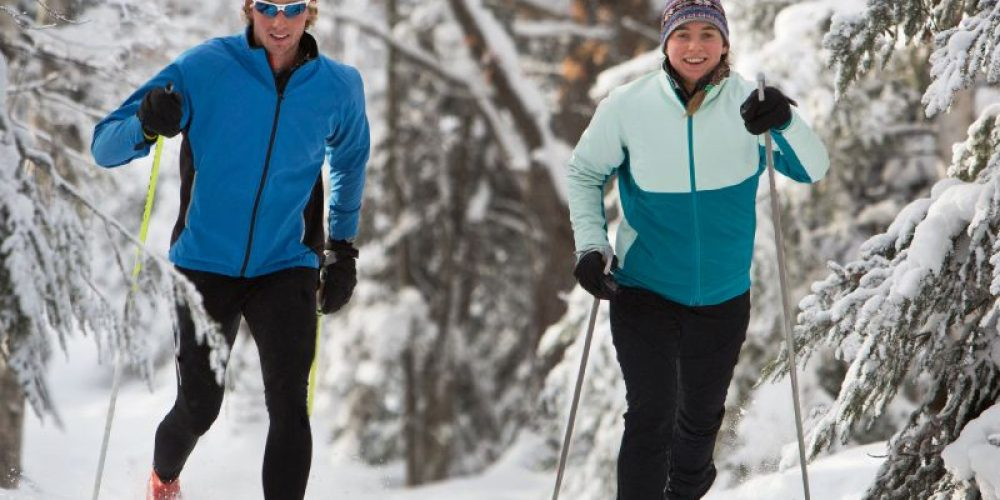 AHA News: Study of Skiers Holds Surprises About A-Fib, Stroke and Intense Exercise