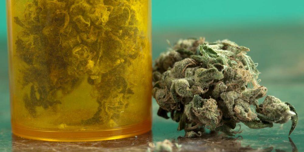 Does marijuana cause erectile dysfunction?