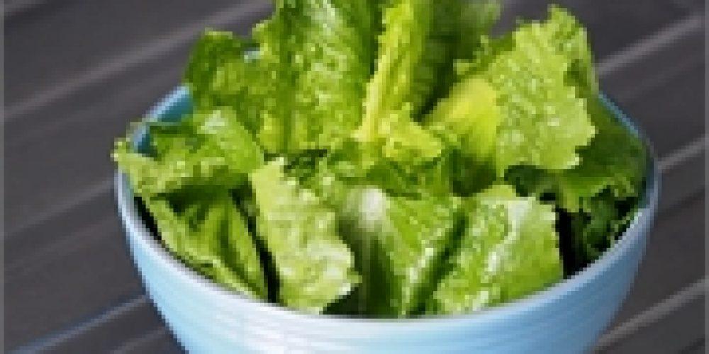 Don't Eat Romaine Lettuce Grown in Salinas, Calif., Due to E. Coli: FDA