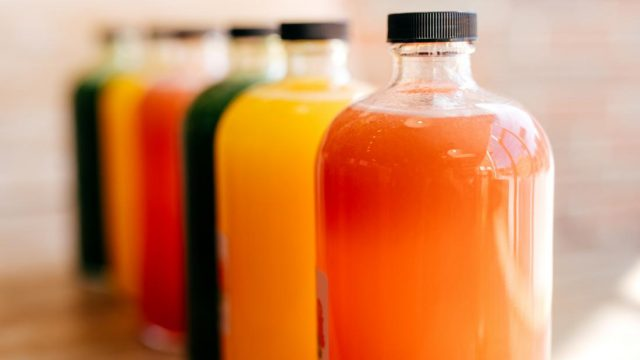 Even naturally sweet drinks may increase diabetes risk