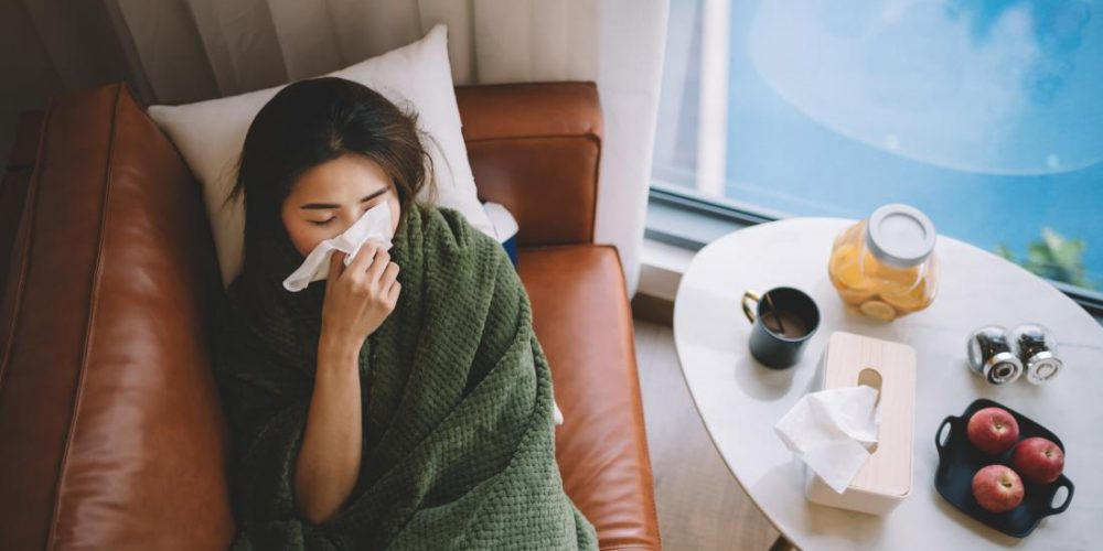 Flu breakthrough: Universal vaccine may be in sight