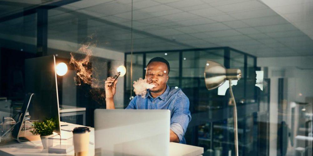 How safe are e-cigarettes? The debate continues
