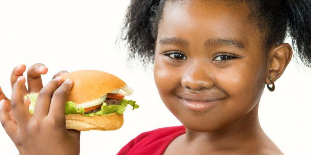 Junk Food Ads Target Minority Kids: Study