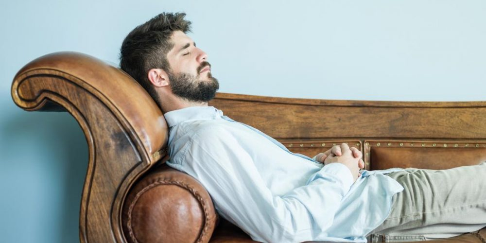 Just how effective is hypnosis at relieving pain?