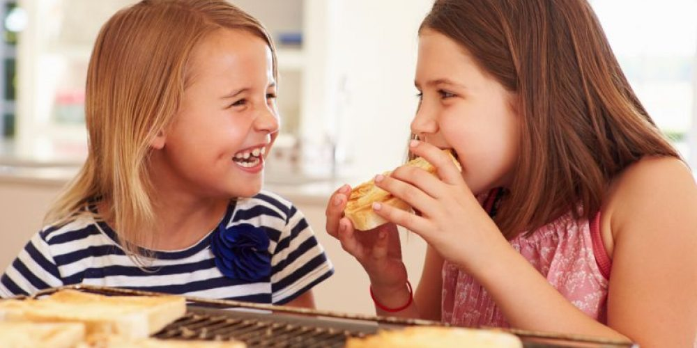 Lots of Gluten During Toddler Years Might Raise Odds for Celiac Disease