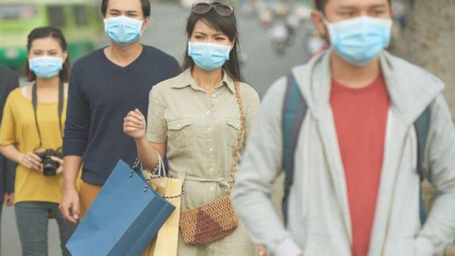 New China Coronavirus Cases Decline, 2 Passengers From Affected Cruise Ship Die