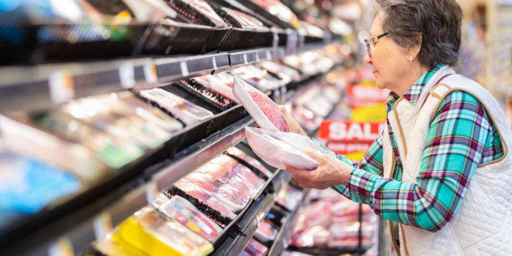 Replacing 'beef with chicken' could reduce breast cancer risk