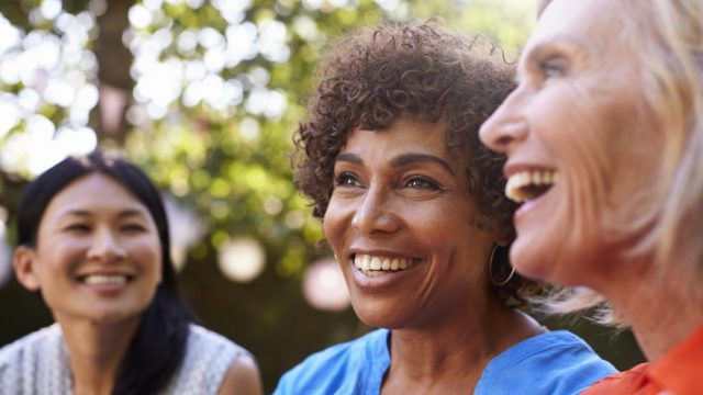 Social activity in your 60s may lower dementia risk by 12%
