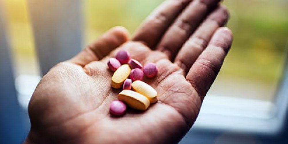 Sun-Sensitive Drugs (Photosensitivity to Drugs)