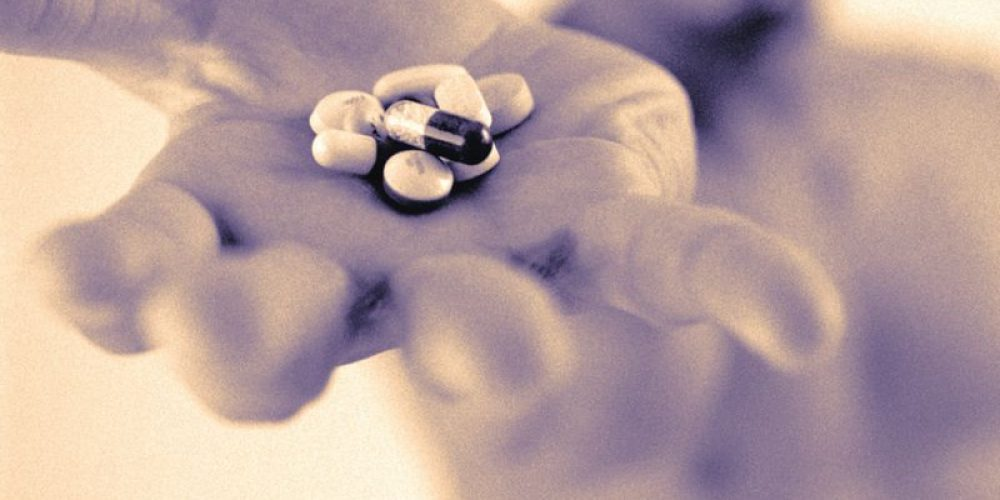 Testosterone Supplements Not All They're Cracked Up to Be