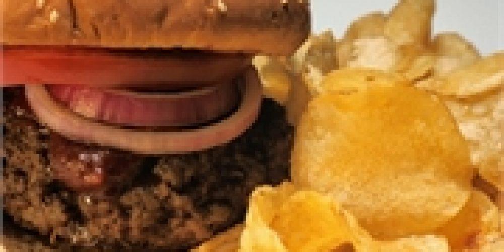 Unhealthy Eating Habits Cost U.S. $50 Billion a Year: Study