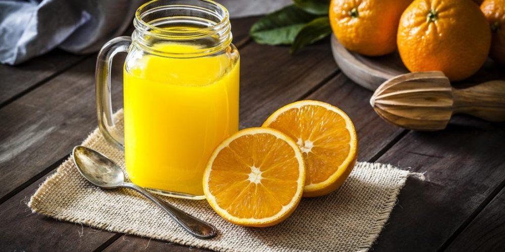 Vitamin C can cut time spent in intensive care units