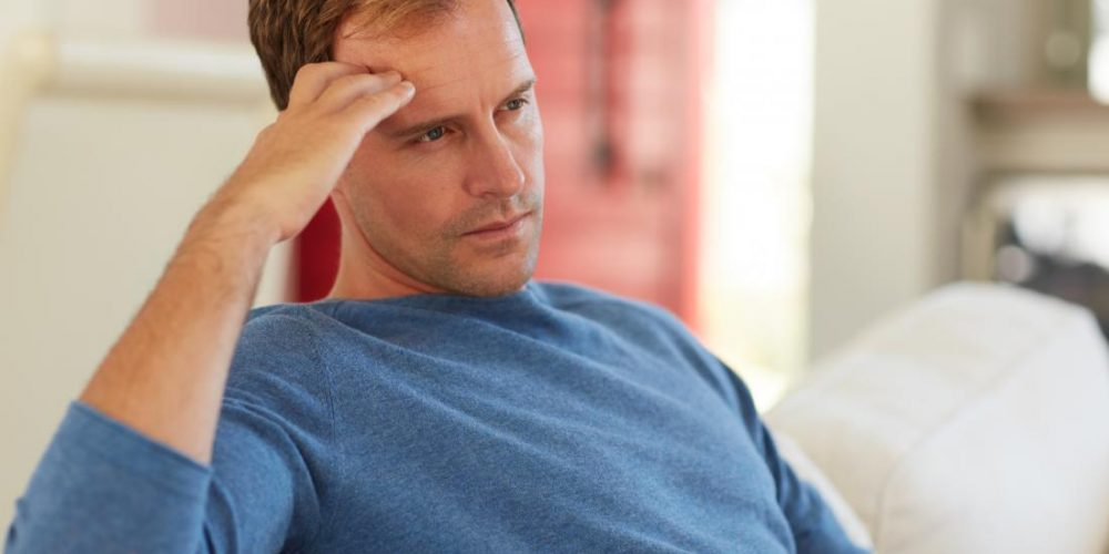 What causes HIV-related fatigue?