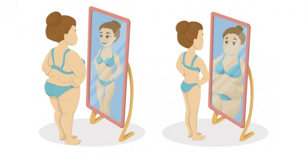 Why your body size perception could be wrong