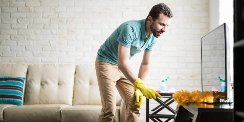 Why your household dust could fuel the growth of fat cells