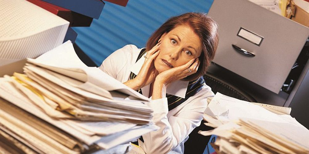 Women's Mid-Life Stress Might Have Long-Term Effect on Memory