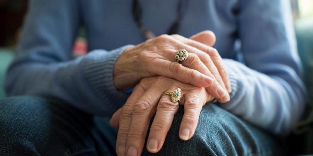 11 complications of Parkinson's disease