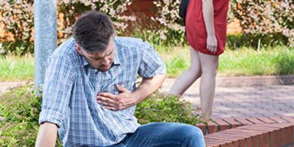 12 Congestive Heart Failure (CHF) Symptoms, Stages, Causes, and Life Expectancy