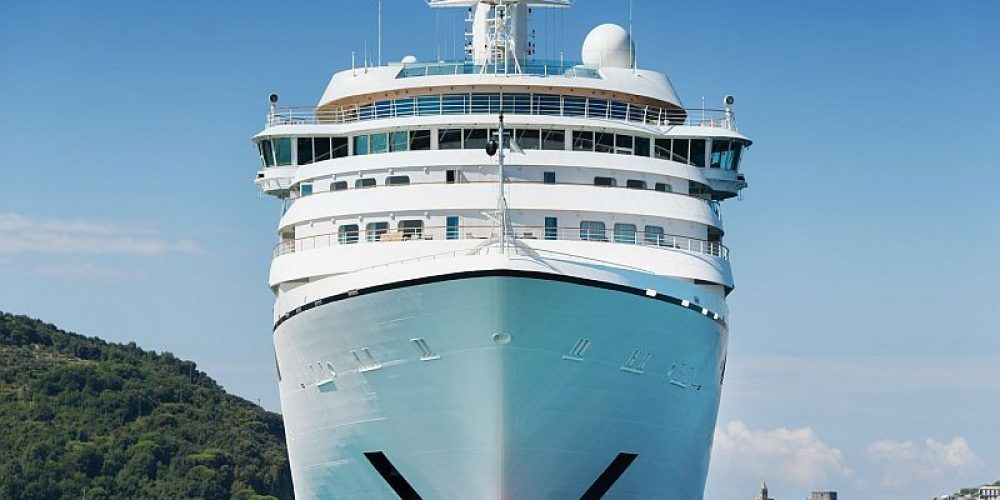 14 Americans From Cruise Ship Hit By Coronavirus Test Positive for Infection