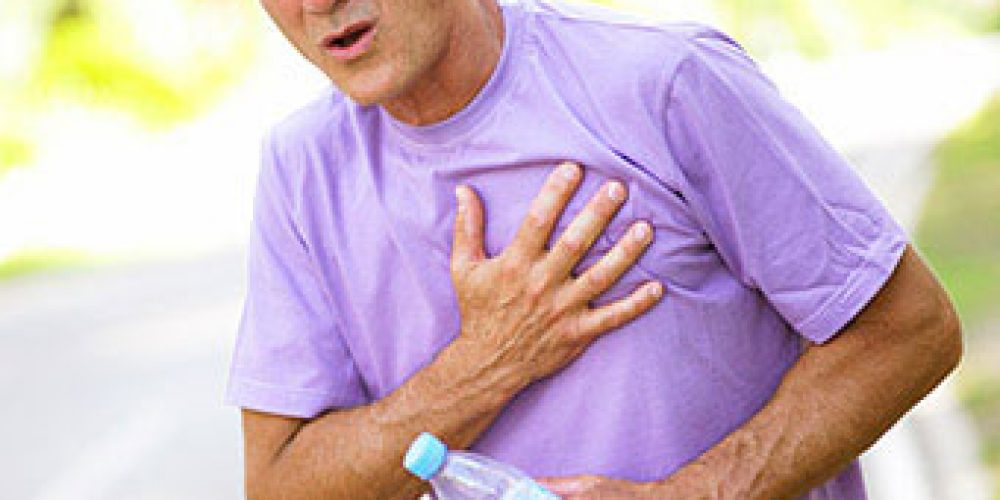 32 Causes of Chest Pain: Signs and Symptoms