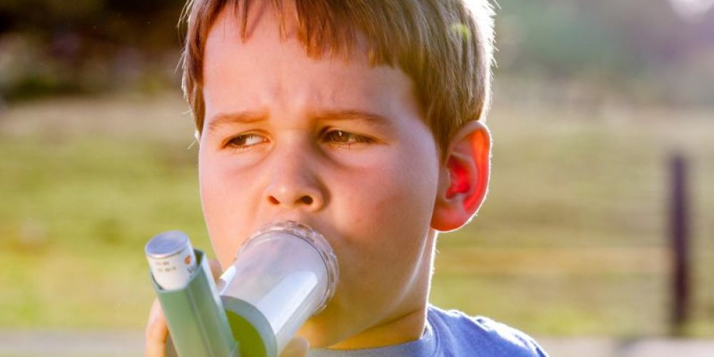 Add Asthma to List of Possible Causes of Childhood Obesity