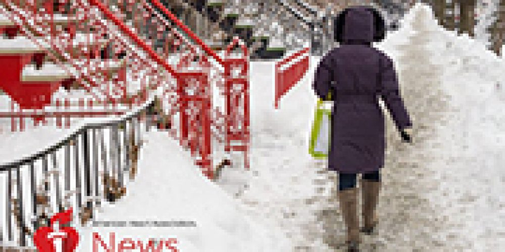 AHA News: Cold Heart Facts: Why You Need to Watch Out in Winter