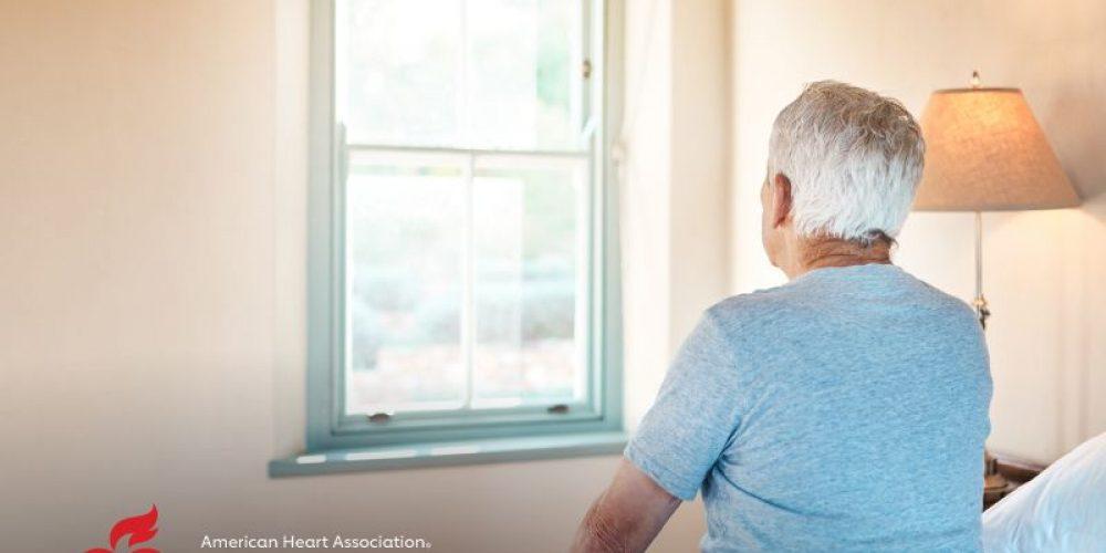 AHA News: Stroke Survivors Might Need Better Screening for Depression