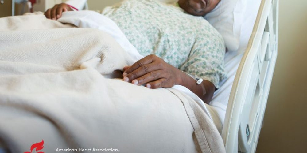 AHA News: Study Finds Racial Gap in Who Gets Critical Stroke Treatments
