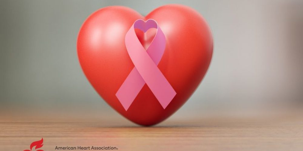 AHA News: What Women Need to Know About Breast Cancer and Heart Disease