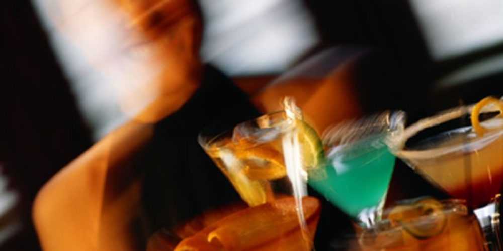 Alcohol May Be Sabotaging Your Diet
