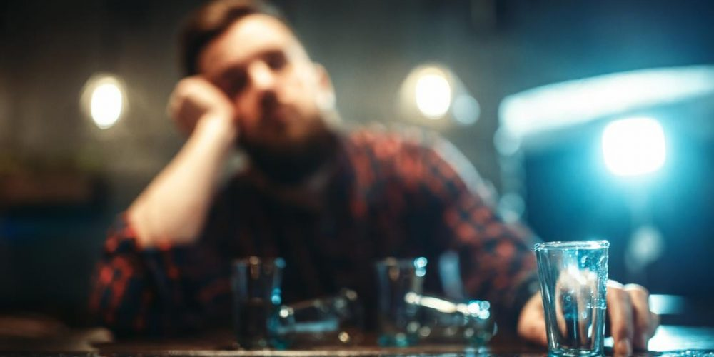 Alcohol use disorder: A step toward better treatment?
