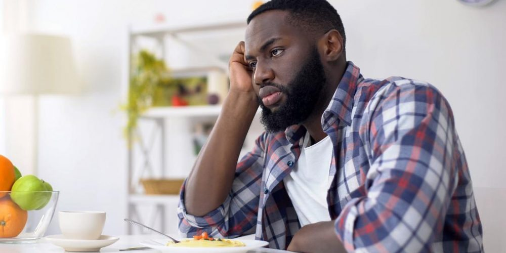 Anxiety and loss of appetite: What is the link?