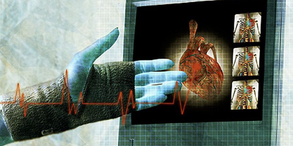 Aortic Valve Disease Does Its Damage Slowly