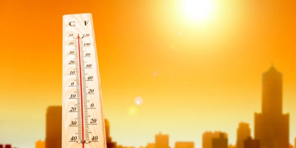 As Heat Bakes the Nation, Expert Offers Tips to Stay Safe