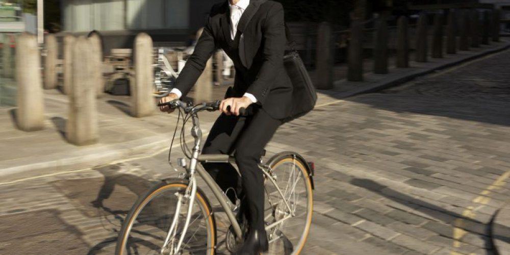 Bike Lanes Do Help Keep Cyclists Safe