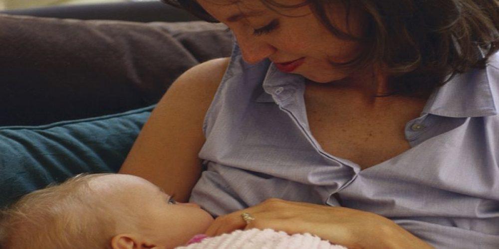 Breastfeeding Is Still Best