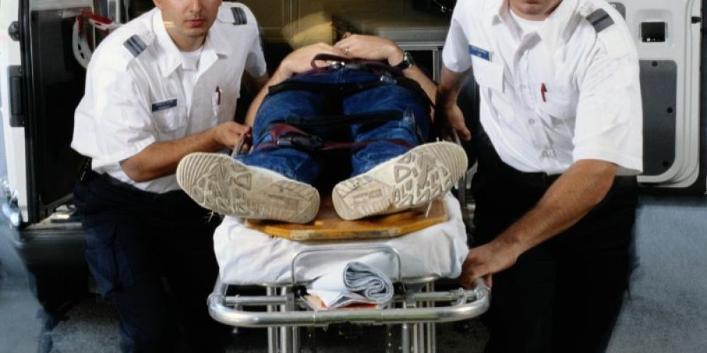 Brief EMS Training Saves Lives After Brain Injury