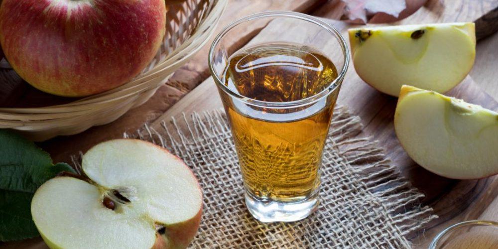Can apple cider vinegar help with arthritis?