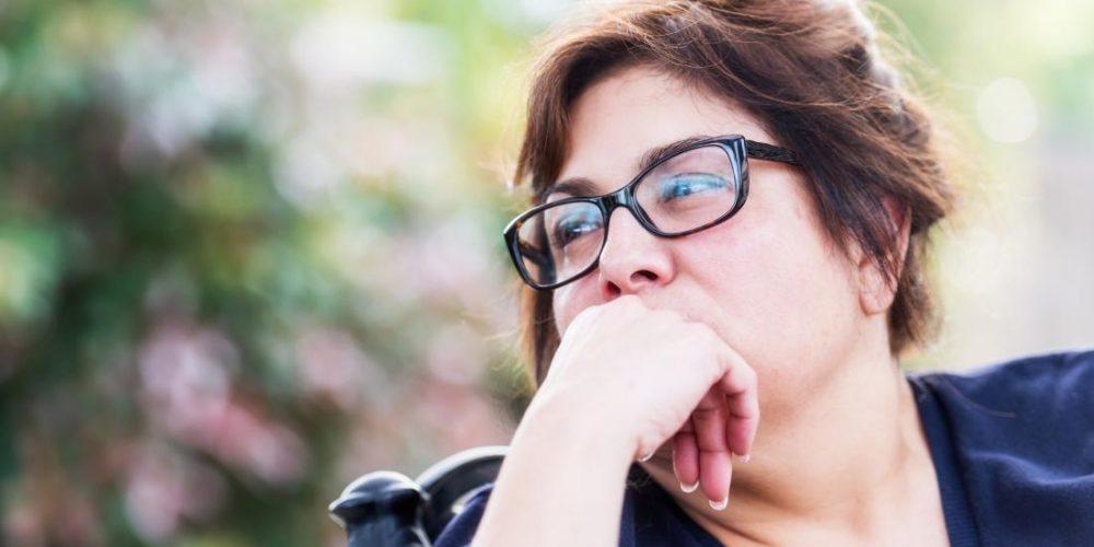 Can estrogen levels affect weight gain?