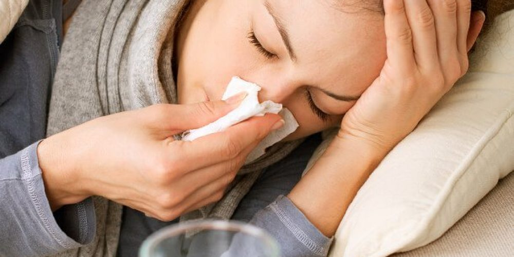 Can You Get the Cold and Flu at the Same Time?