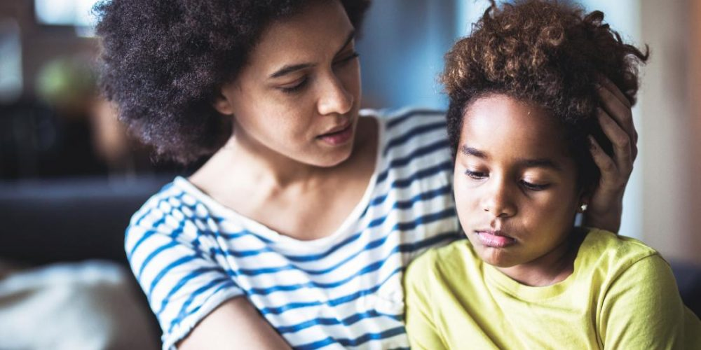 Depression in children: What to know