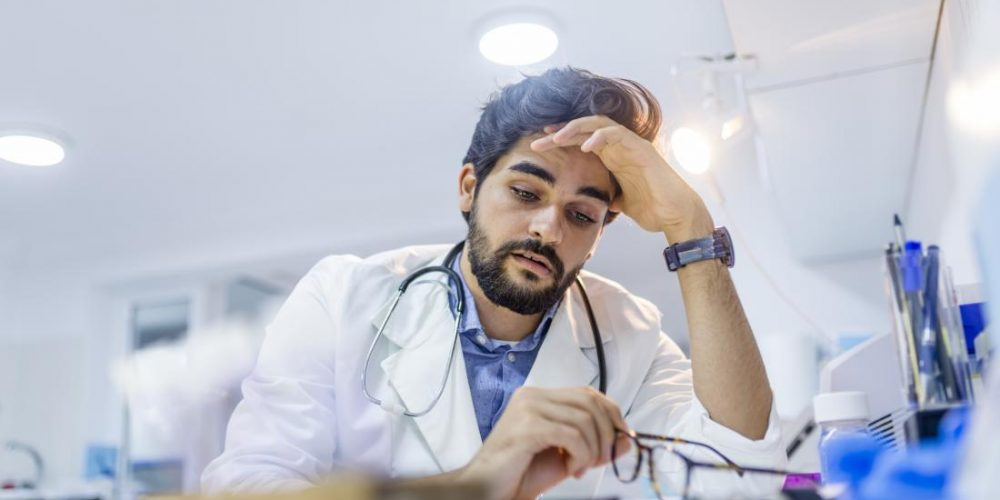 Doctors more likely to prescribe opioids later in the day