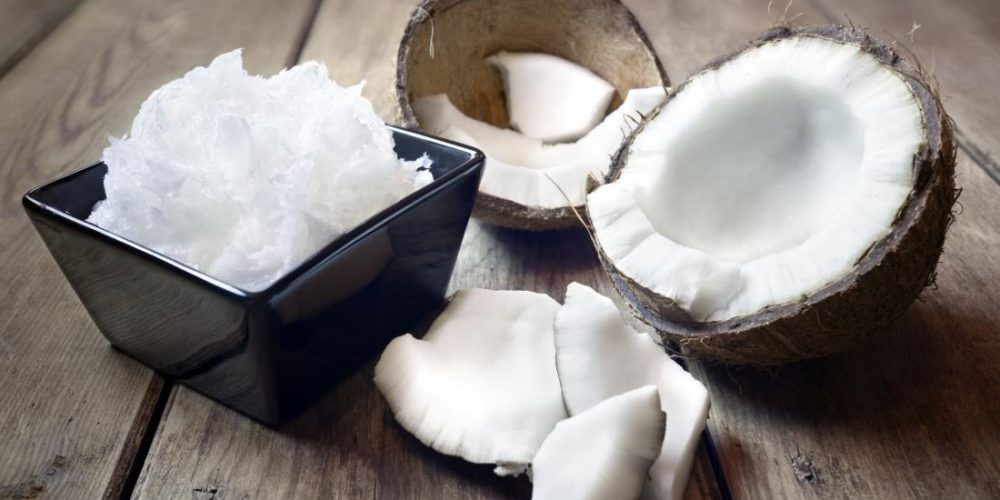 Does coconut oil promote weight loss?