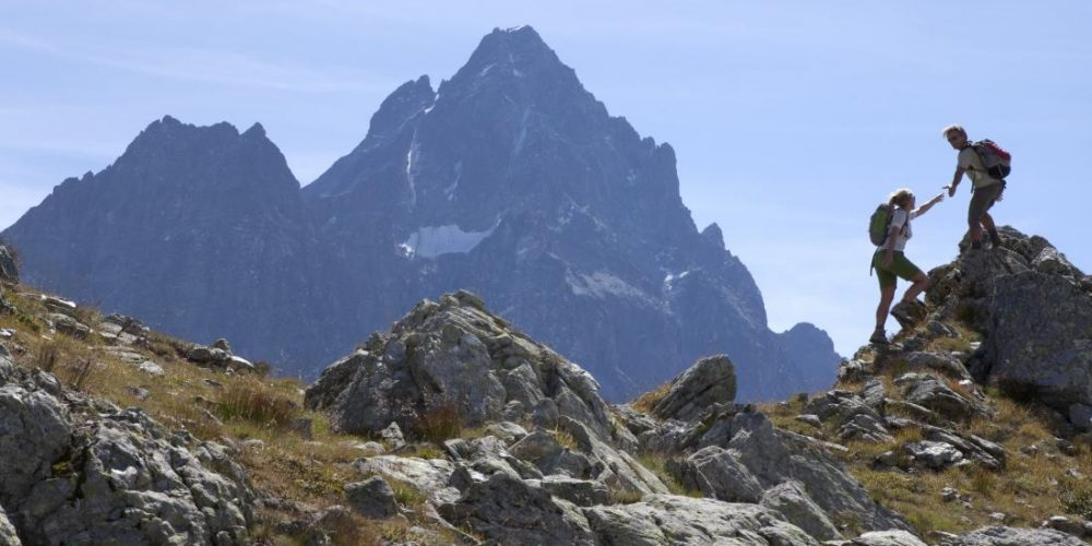 Does high altitude affect COPD?