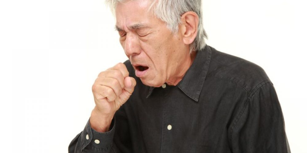 Drier Winter Air May Propel Flu's Spread